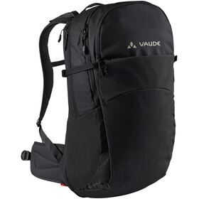 VAUDE Wizard 24+4 Backpack, black